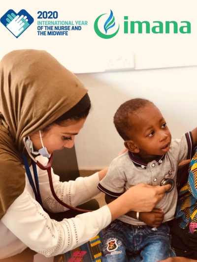 HOLISTIC APPROACH TO HEALTHCARE: Erum Qureshi