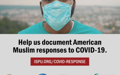 Survey: Document the American Muslim Response to the COVID-19 Crisis