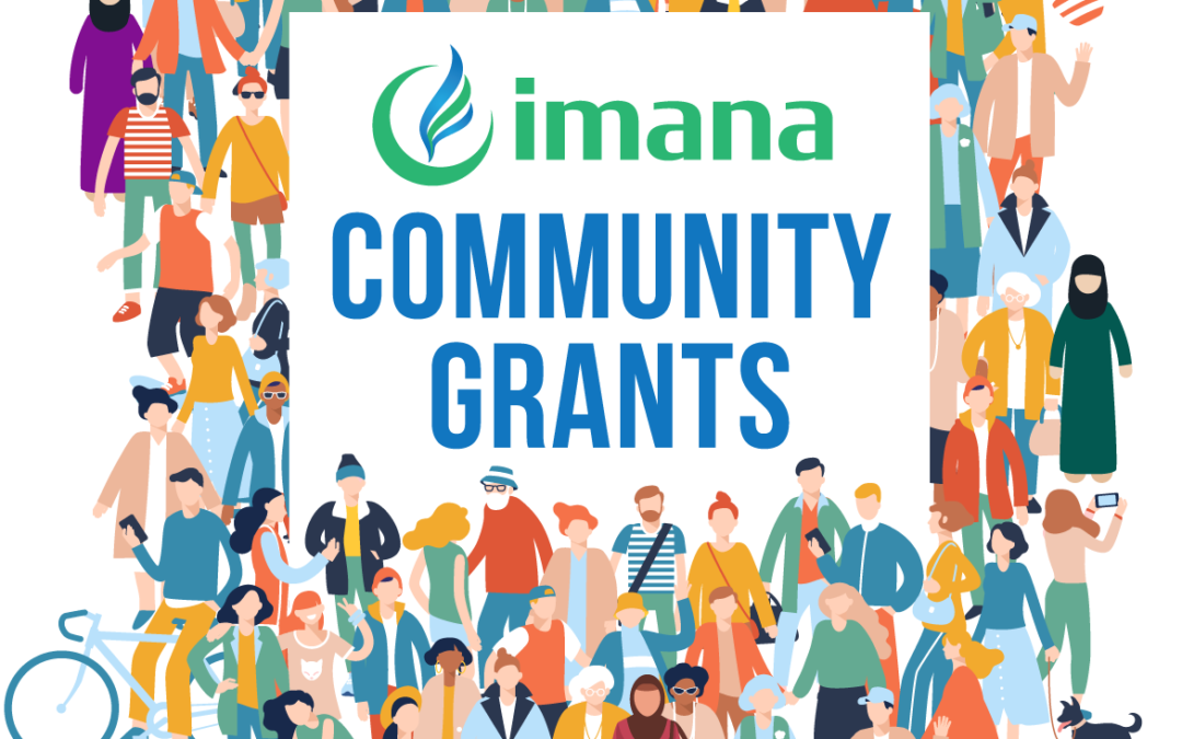 IMANA Community Grants